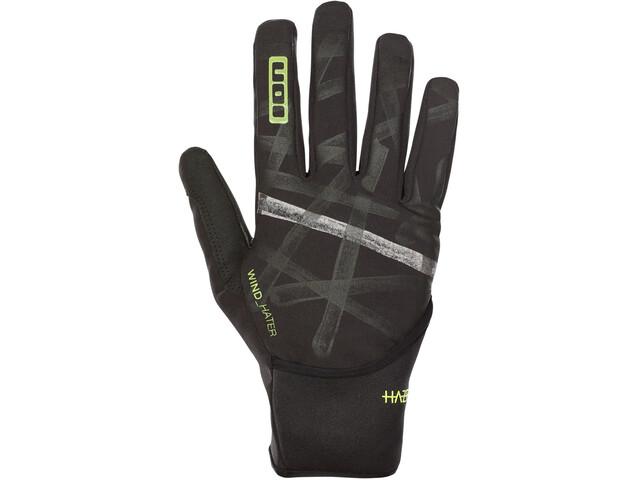 ION Haze AMP Gloves black